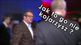 Marcin Meller wciąż chce rozbierać gwiazdy - Ścianka myśli