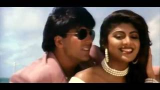 Chura Ke Dil Mera (Eng Sub) [Full Video Song] (HQ) With Lyrics - Main Khiladi Tu Anari