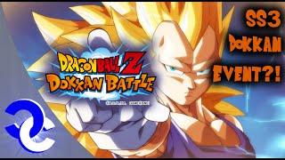 DBZ Dokkan Battle - SSJ3 GOKU/VEGETA DOKKAN EVENT!!