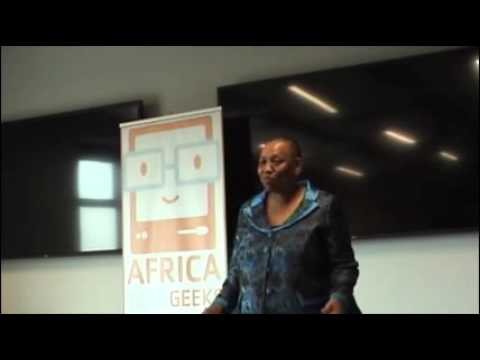 Africa Teen Geeks Launch - September 2015