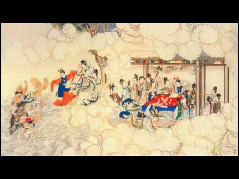 Quan niệm nhân sinh trong Hồng Lâu Mộng