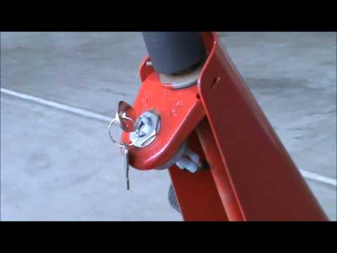 How to convert a Snapper Rear Engine Riding Mower From Manual Start to Electric Start