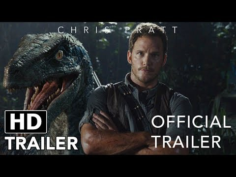 JURASSIC WORLD 3 - END OF WORLD (2021) OFFICIAL TRAILER IMAX FM CONCEPT