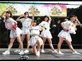 アイドル横丁 アップアップガールズ(2) 「Sun!×3」(サンサンサン) 2017/07/08