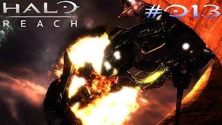 HALO REACH #013 - Mögest du ewig leben!| Let's Play Halo Reach (Deutsch/German)