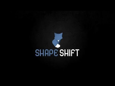ShapeShift The Safest, Fastest Asset Exchange on Earth