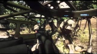 Battlefield 3 - Primeiras Impressões (Versão Final PS3 - Comentário BR)