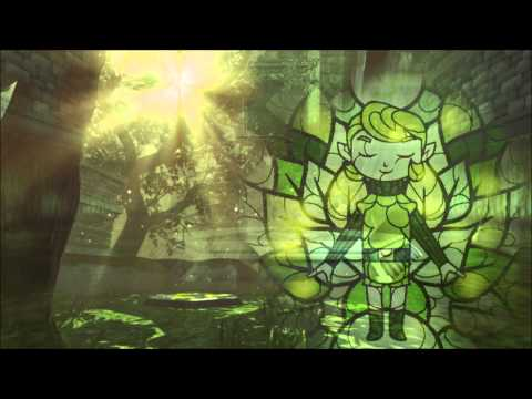 """Minuet of the Forest Remix """"Dance of the Fairies"""""""