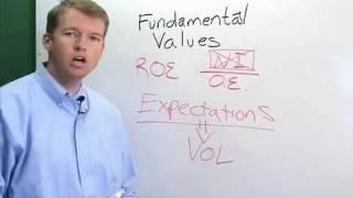 Fundamental Analysis the Easy Way Part 3 Fundamental Analysis Stocks