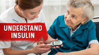 Why a  Diabetic MUST Understand Insulin