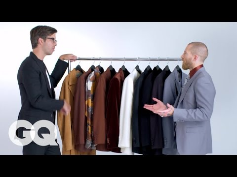 5 Things You Need To Know About The New Brioni | GQ Style