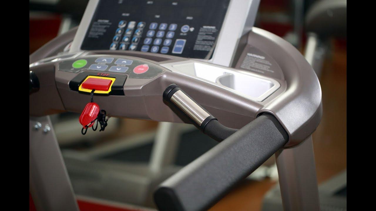 Những lưu ý khi Cardio với máy chạy bộ Treadmill