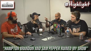 Fouseytube, Shane Dawson, No Jumper And Keemstar Discuss Why Fousey's Concert FAILED +more