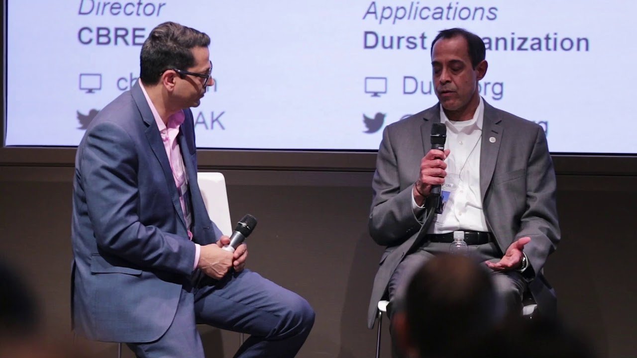 Past Event: New York 2018 — DisruptCRE
