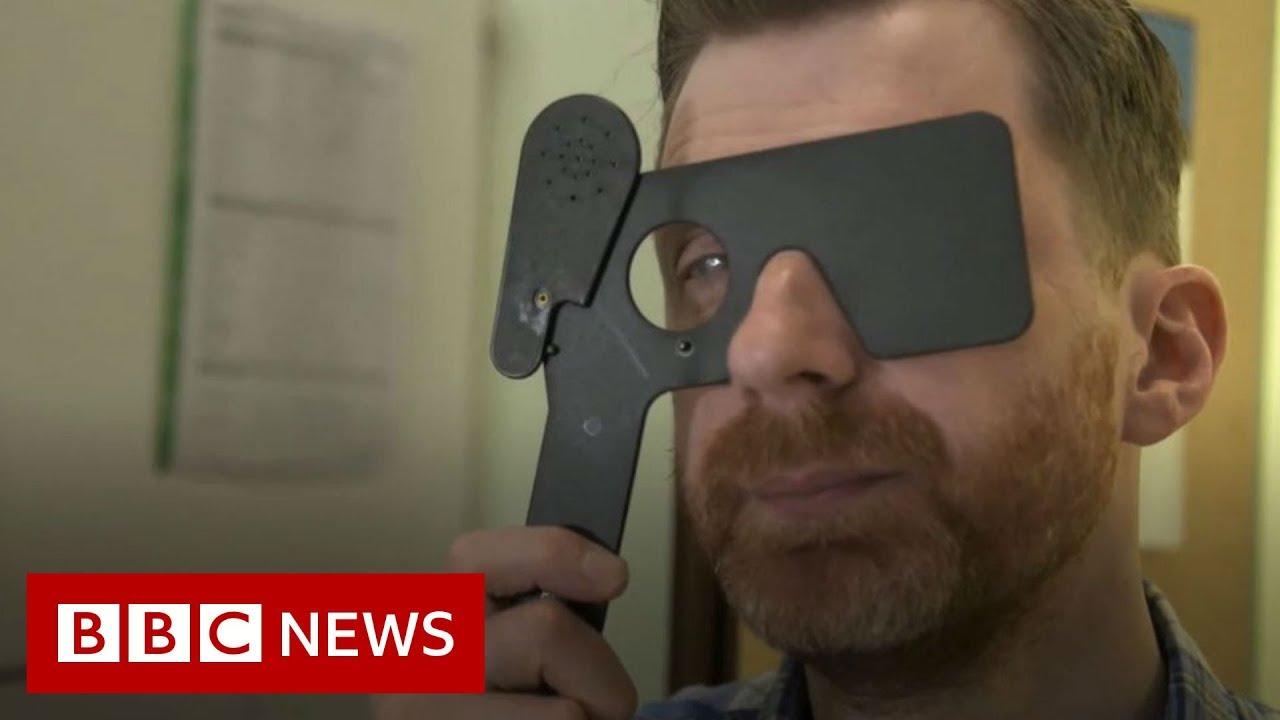 Acid Attack Survivor Becomes First UK Citizen to Have Vision