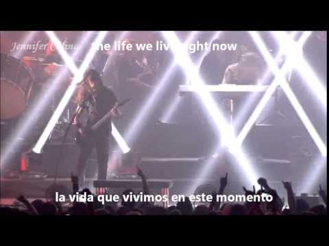 Epica- The Divine Conspiracy live subtitulado español