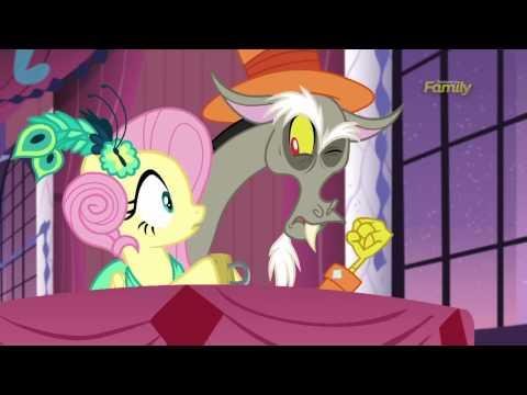 Season 5 Episode 6 - Make New Friends But Keep Discord - My Little Pony Teaser Clip #1