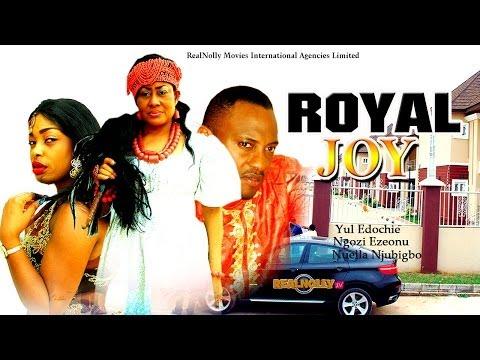Royal Joy 1 - 2014 Latest Nigerian Nollywood Movies