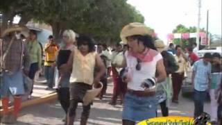 Pacana Jalisco Fiestas Patronales 2009
