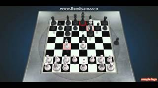 Детский мат в шахматах.(Обучение)