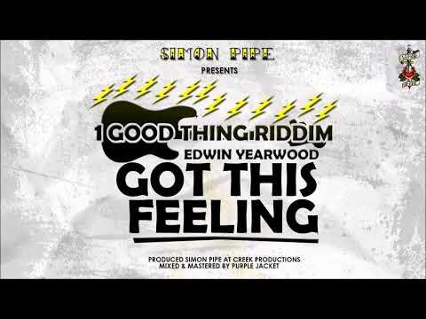 Edwin Yearwood - Got This Feeling