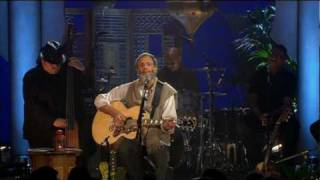 Yusuf Islam Previously Cat Stevens (Please Don't let me be Misunderstood).VOB
