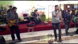 """Moksh"" First Marathi Rock Band performance.."