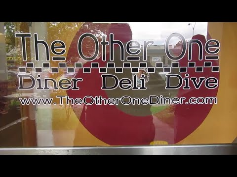 The Other One: Diner - Deli - Dive | Leaving the Lot