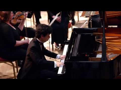 Yuanfan Yang - Tchaikovsky Piano Concerto No. 1 In B-flat Minor, Op. 23