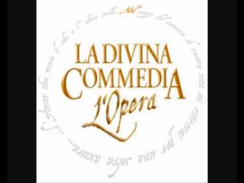 La Divina Commedia: L'opera. Aria di Francesca
