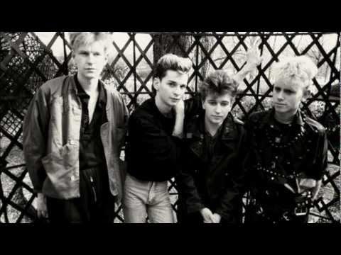 Depeche Mode - Lie To Me Lyrics