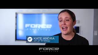 Force Marketing - Corporate Video