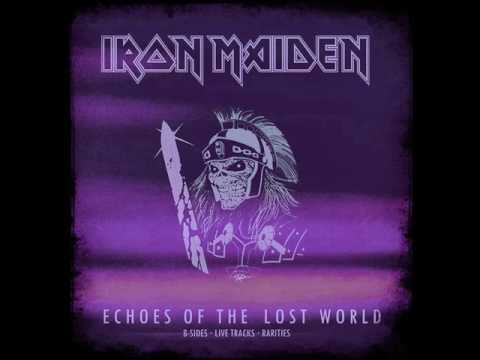 Iron Maiden - Echoes From The Lost World (1982-1989) - FULL ALBUM
