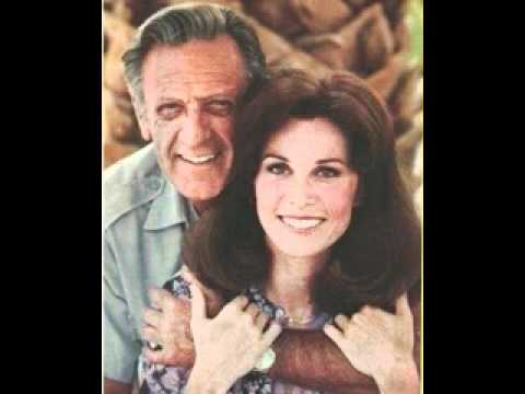 Bill Holden and Stefanie Powers- The Rose