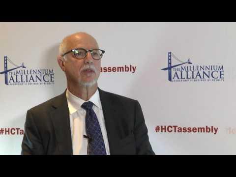 Healthcare Providers Transformation Solution Provider Testimonials