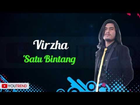 Virzha - Satu Bintang Lirik Video