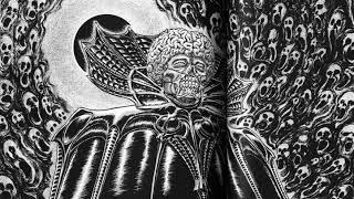 BADBADNOTGOOD - Supervillain Theme (edit)