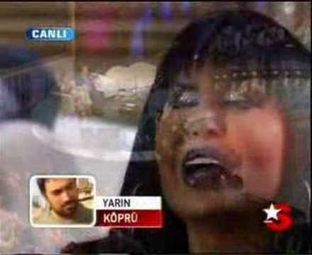 Bülent Ersoy İbrahim Tatlıses Düeti - Yemen türküsü