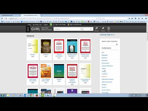 Draegan ENG101 Research with Gale Virtual Reference Library