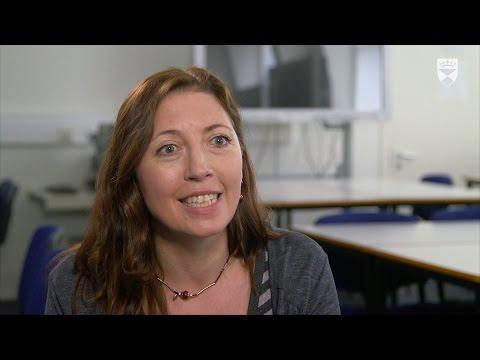 University Of Dundee - Singapore Polytechnic Recruitment Video
