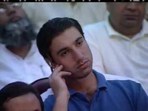 JNU student ask question to Dr  Zakir Naik