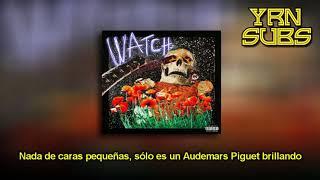Travis Scott - Watch ft. Lil Uzi Vert & Kanye West (Subtitulado al Español)