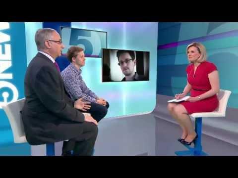 Should CIA whistleblower Edward Snowden face trial?