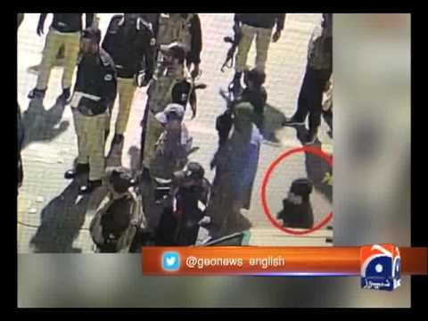 Lahore blast - How it happened