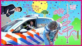 POLITIE WIL TIM SEKSEN EN VROUW HAAT SENSATIE | #BOOS AFL. 7