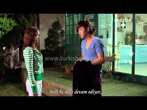 love rain- yozoh - again and again - türkçe altyazılı