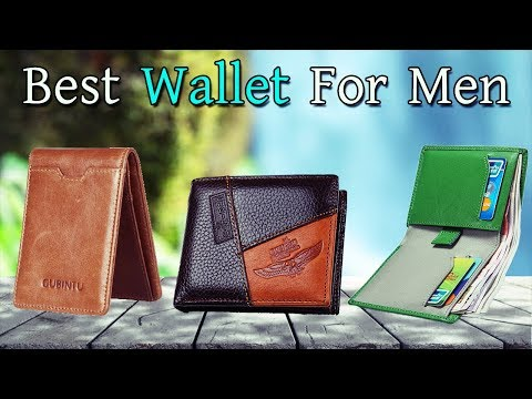 5 Best Wallet For Men | Coolest Wallet You Can Buy On Aliexpress | Best Product