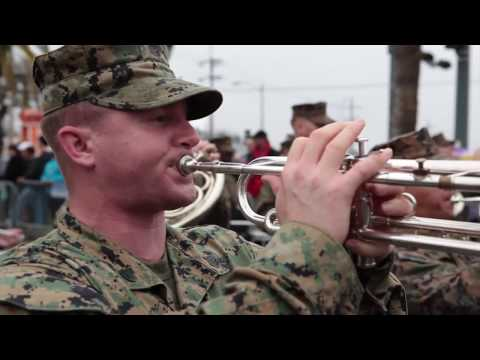 The Marine Corps Music Program