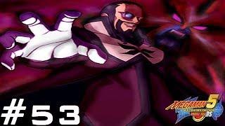 Mega Man Battle Network 5: Double Team DS - Part 53: Program of Light & Darkness