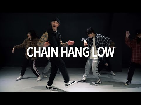 Jibbs - Chain Hang Low (Crizzly & AFK Remix) | CENTIMETER Hip Hop Class